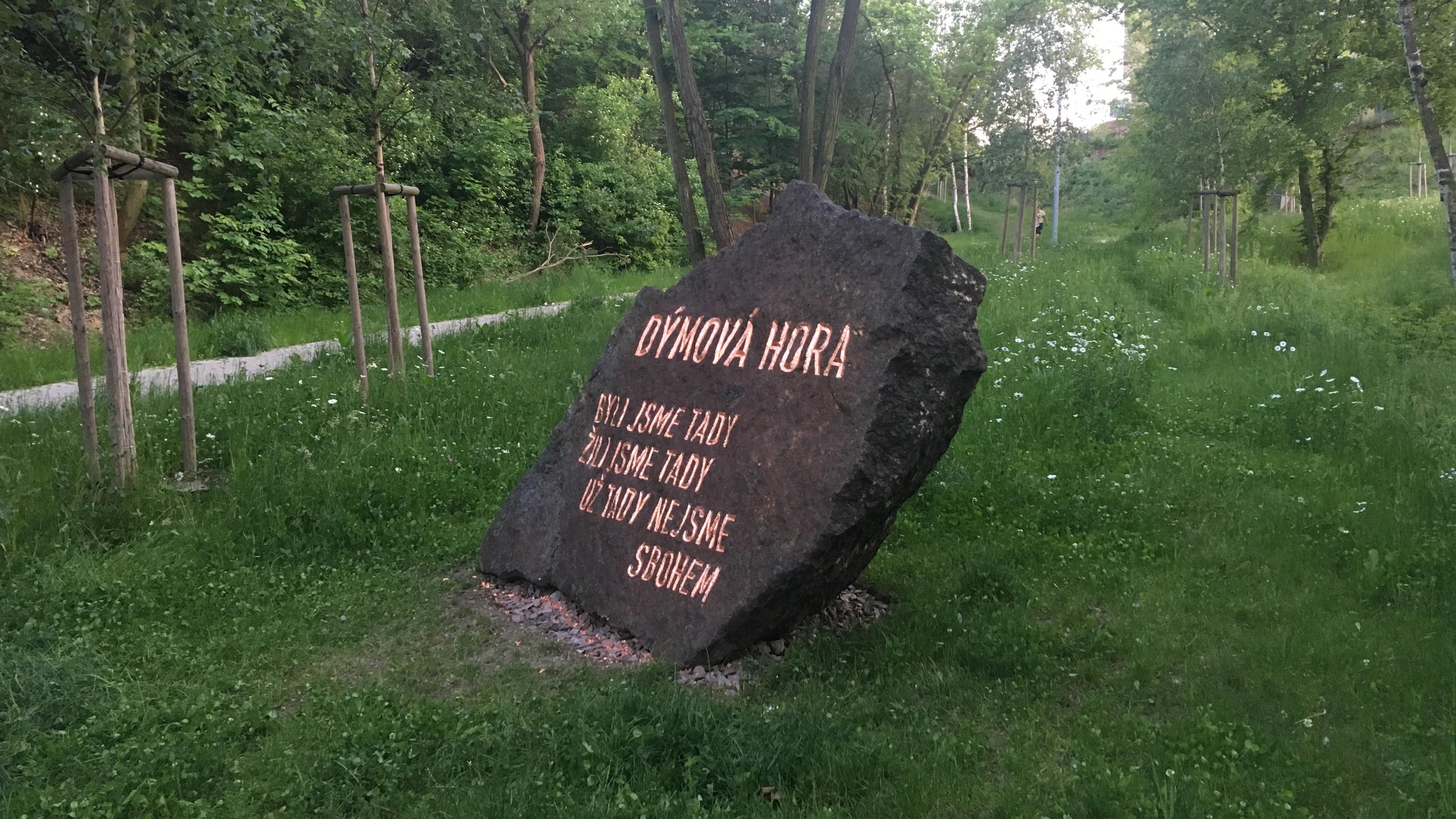 Monument slide 0